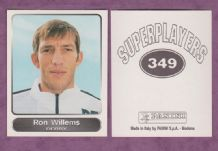 Derby County Ron Willems 349
